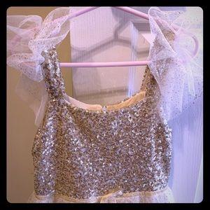 Other - Little girls boutique dress